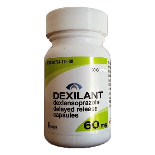 Dexilant / Kapidex