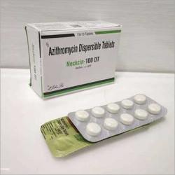 Azithromycin-Dispersible-Tablet