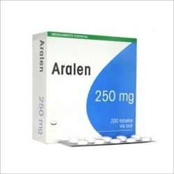 Aralen-Tablets
