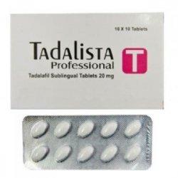 Tadalista Professional